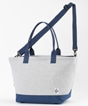 Carry Tote Bag Sweat Nylon