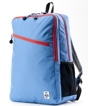 Eco Trapezoid Day Pack