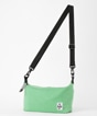 Pocket Shoulder Bag Sweat