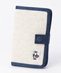 Notebook Style Mobile Case Sweat