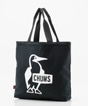 Sandy Booby Logo Tote Bag