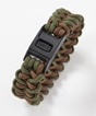 Rainier Paracord Bracelet(11FEET)