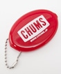 CHUMS Logo Quikoin with Ball Chain