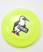 Flying Disc Booby Logo