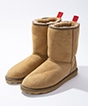 Booby Mouton Boots