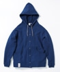 Full snap Hurricane Hooded Original