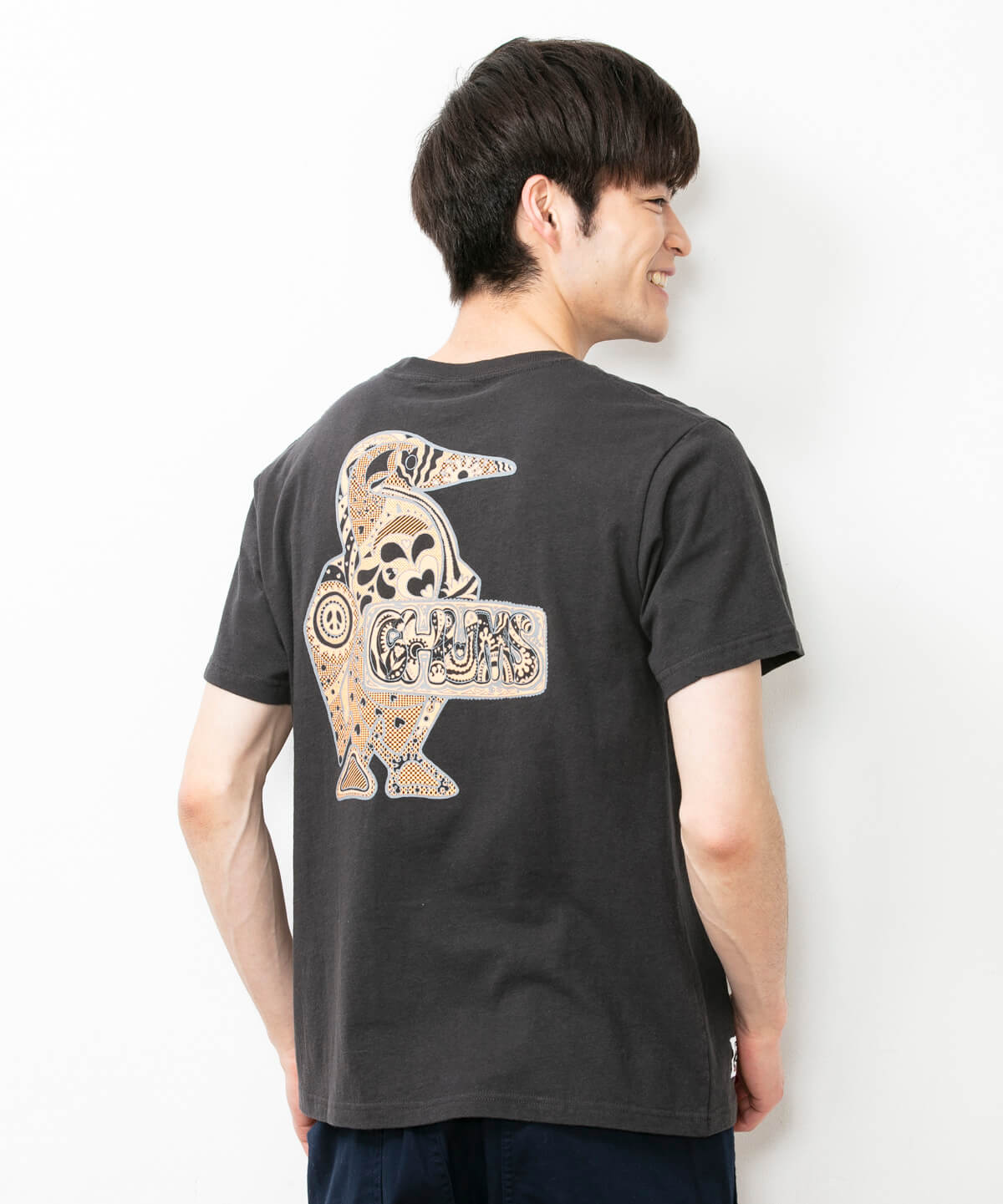 Psychedelic Booby T-Shirt(サイケデリックブービーTシャツ(トップス/Tシャツ))