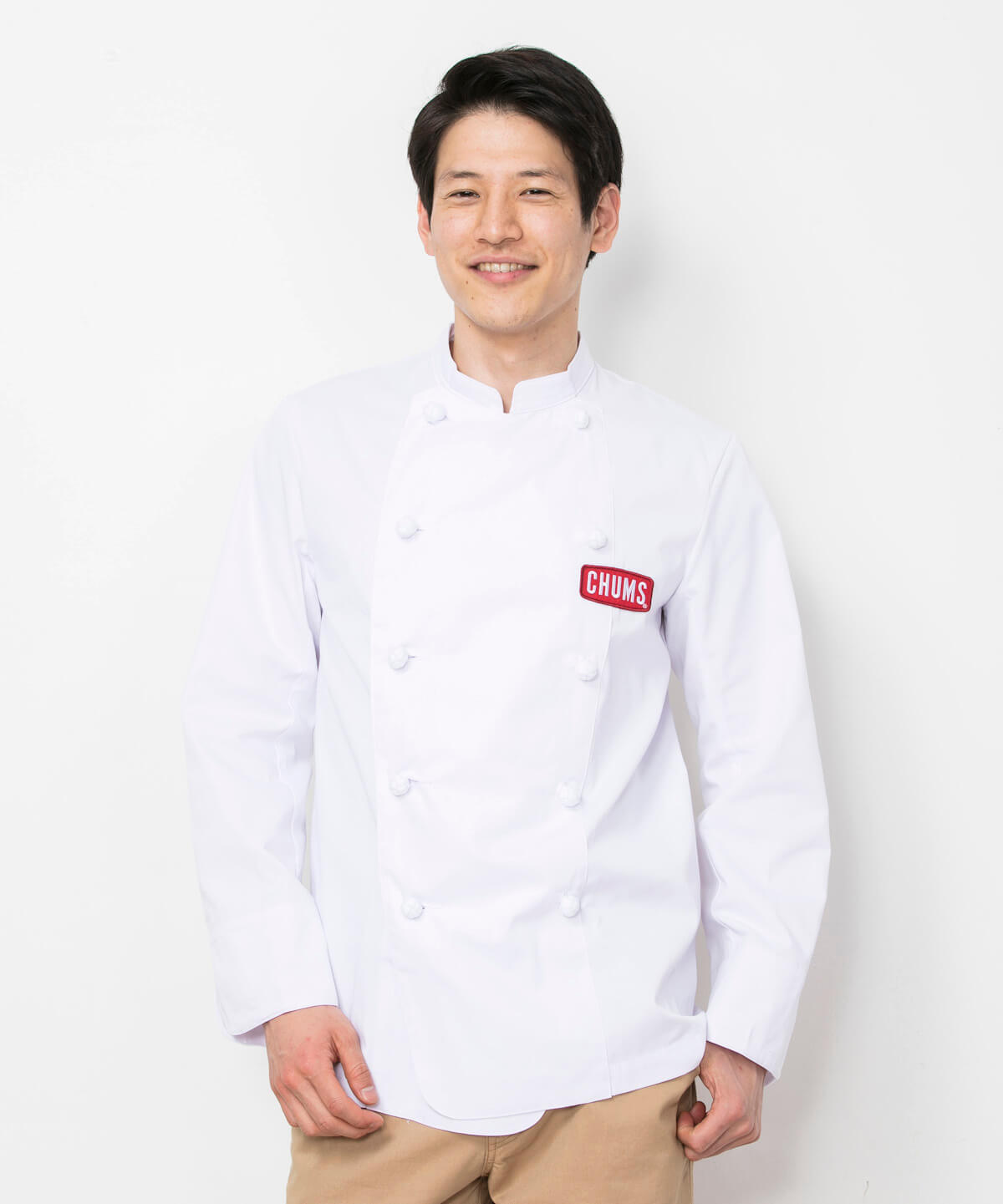 Cook Coat(クックコート(エプロン|調理服))