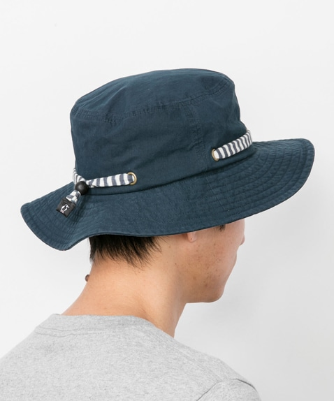 Ring TG Hat(リングTGハット)