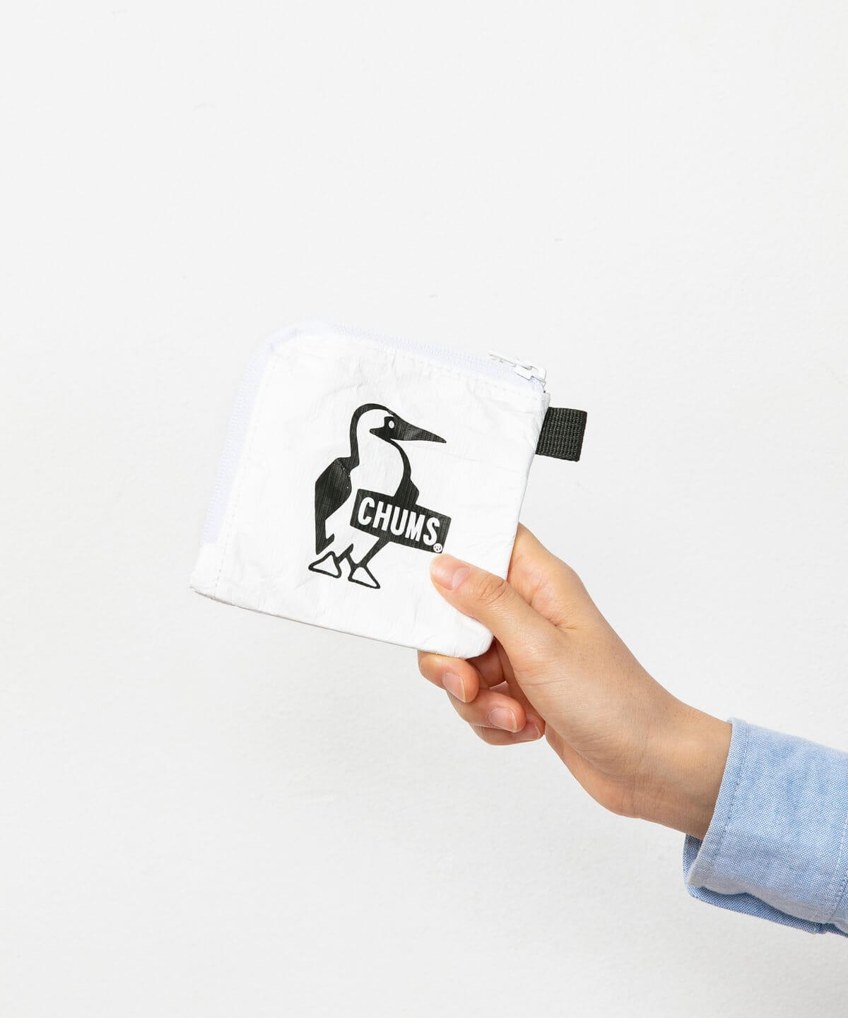 Tyvek Square Coin Case(タイベックスクエアコインケース(コインケース))