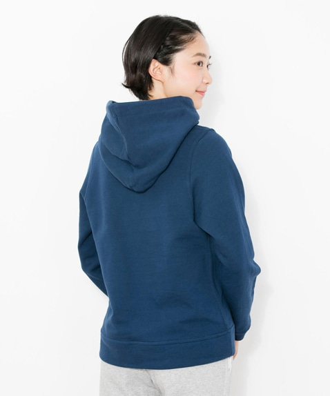 Booby Face Pull Over Parka(ブービーフェイスプルオーバーパーカー(トップス/スウェット))