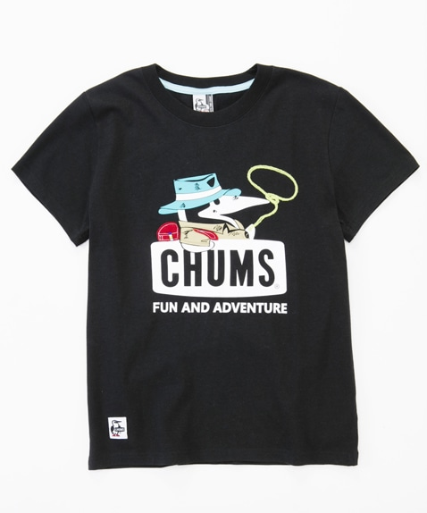 Adventure Booby T-Shirt Women's