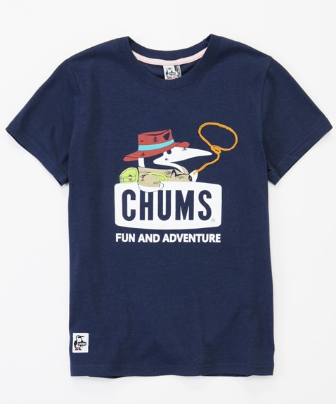 Adventure Booby T-Shirt