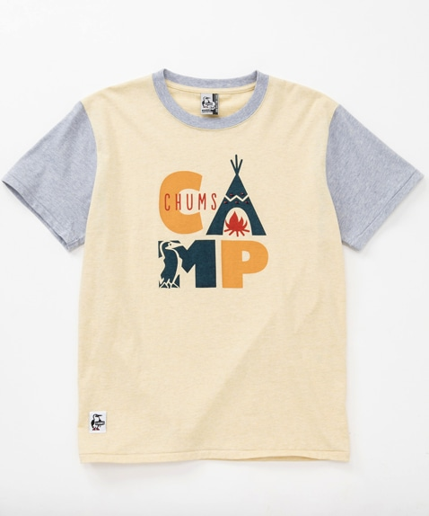 Botanical Camp T-Shirt