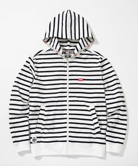 Boat Logo Tape Parka(ボートロゴテープパーカー(トップス/パーカー))