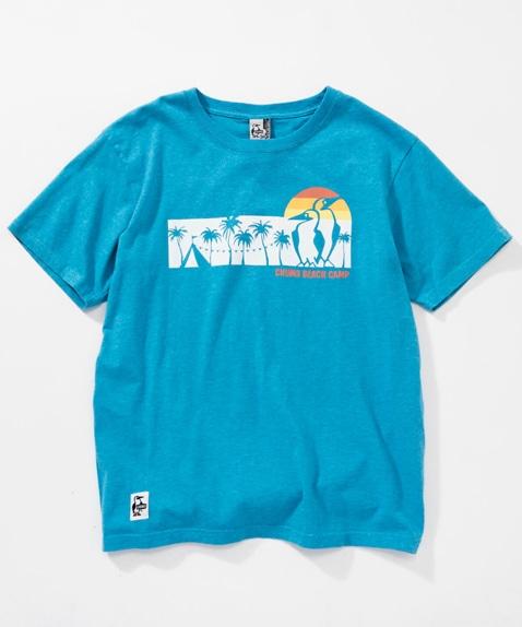 T-shirt Sunset Altro Abbigliamento Uomo