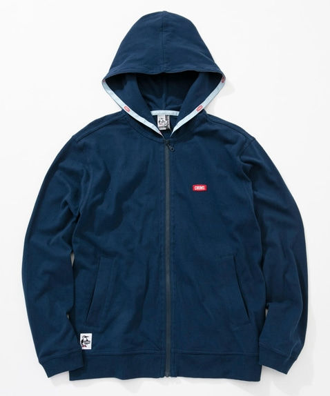 Boat Logo Tape Blushed Parka(ボートロゴテープブラッシュドパーカー(トップス/パーカー))