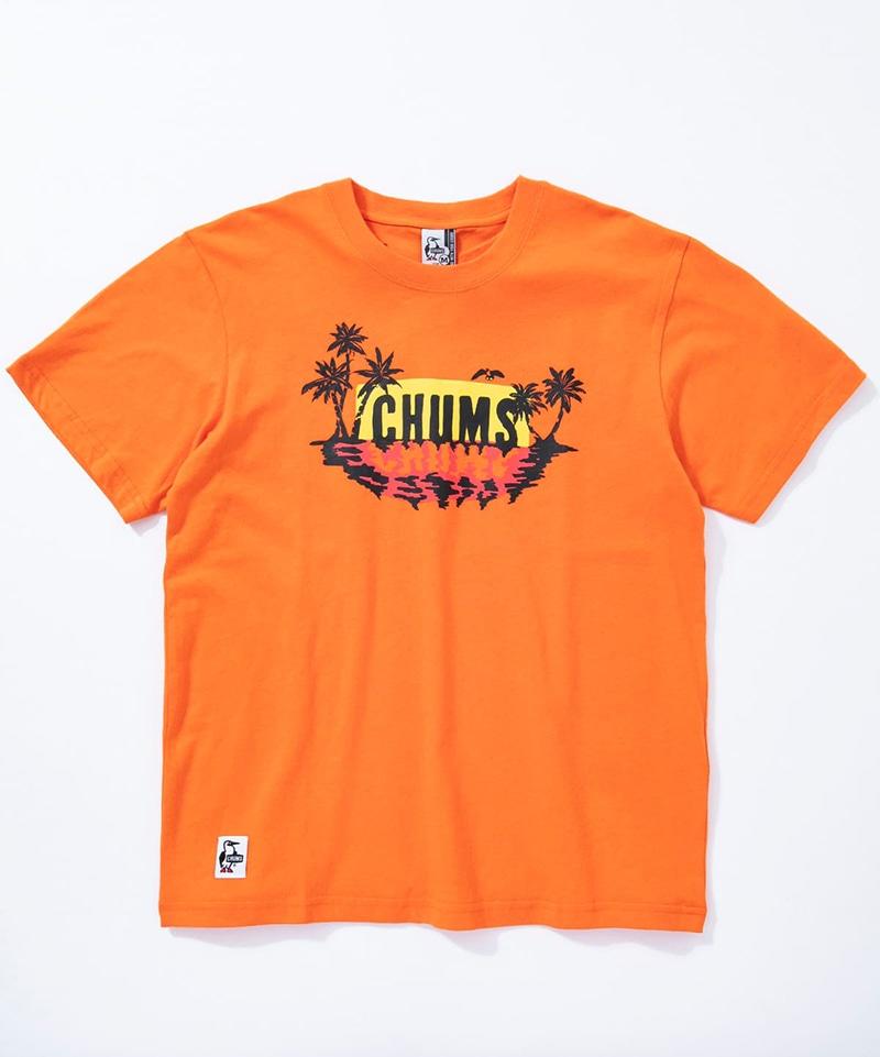 T-shirt Sunset Abbigliamento E Accessori
