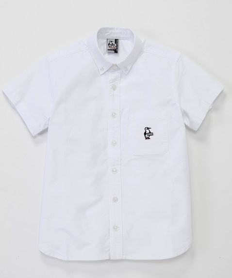 Booby S/S OX Shirt