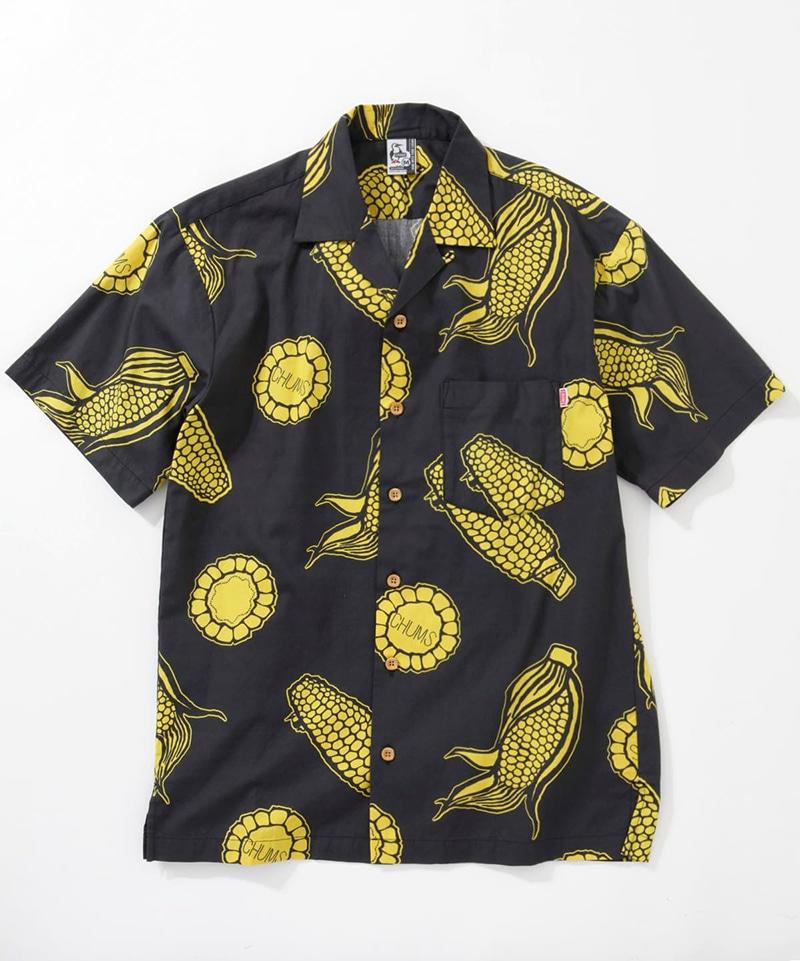 2d719f87ed5062 シャツ|CHUMS(チャムス)|アウトドアファッション公式通販
