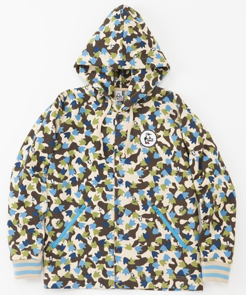 Park City Coach Parka