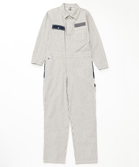 Hurricane Coverall Booby