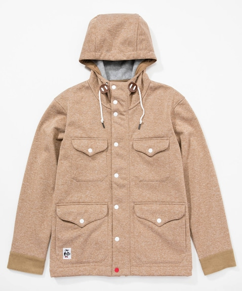 Teeshell Mountain Parka Women's
