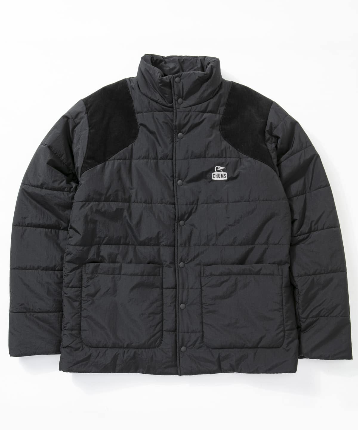 Camping Insulated Jacket(キャンピングインサレートジャケット(ナイロンジャケット))