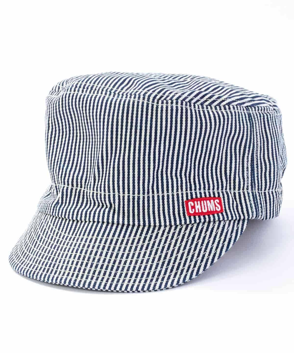 ea71af8265694 TG Cap/TGキャップ(帽子|キャップ)(Free Denim): 帽子|CHUMS(チャムス ...