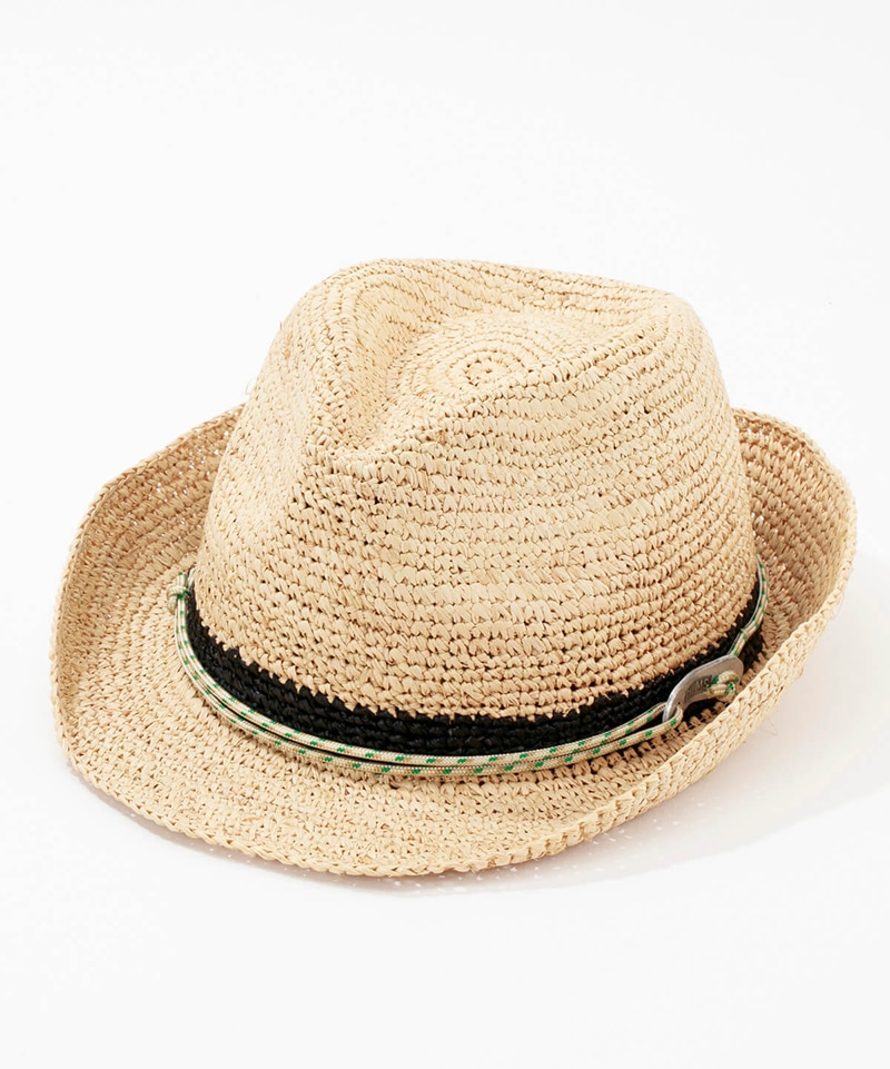 Paracord Straw Hat(パラコードストローハット(帽子|ハット))