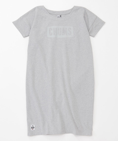 CHUMS Logo Dress