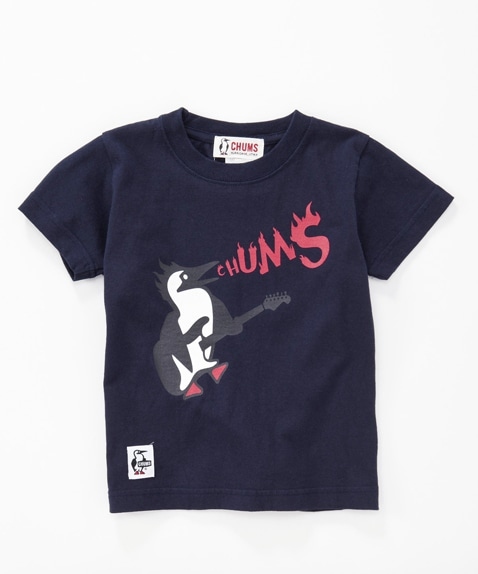 Kid's Rock Booby T-Shirt