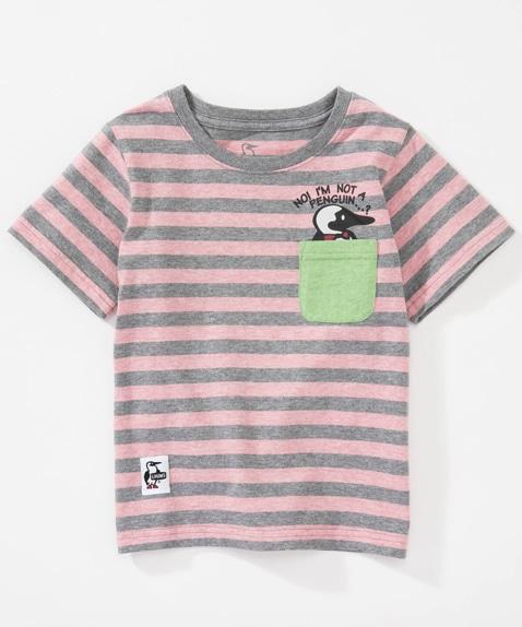キッズノーイナップTシャツ