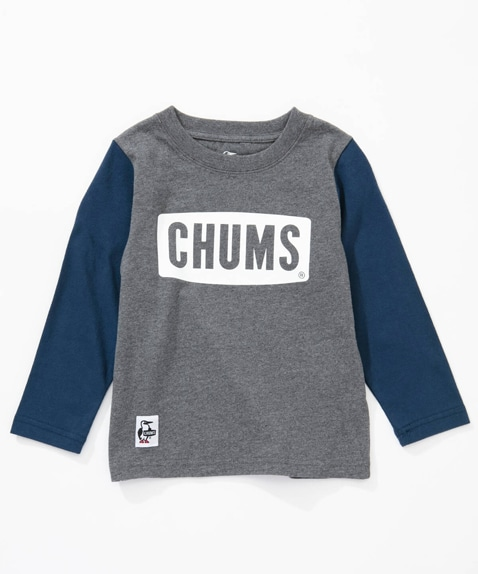 c5bddc7f79c Kids Boat Logo L/S T-Shirt/キッズボートロゴ長袖Tシャツ(キッズ ...
