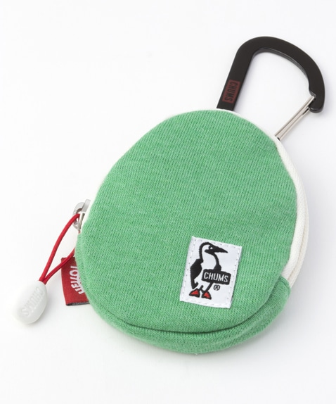 Egg Coin Case Sweat(エッグコインケーススウェット(コインケース))