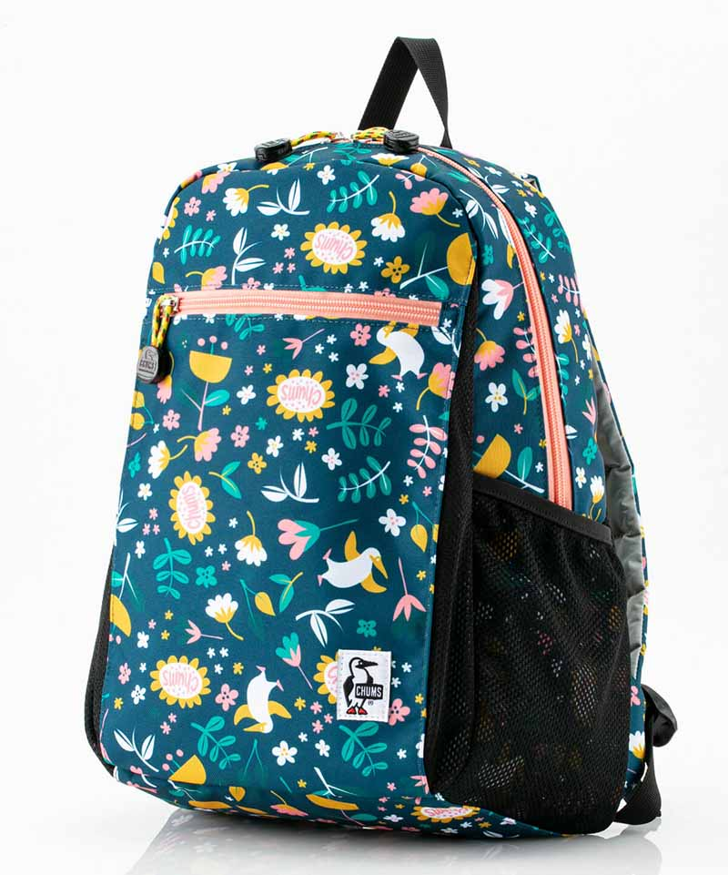 Kids Eco Day Pack(キッズ エコデイパック(リュック/バックパック))