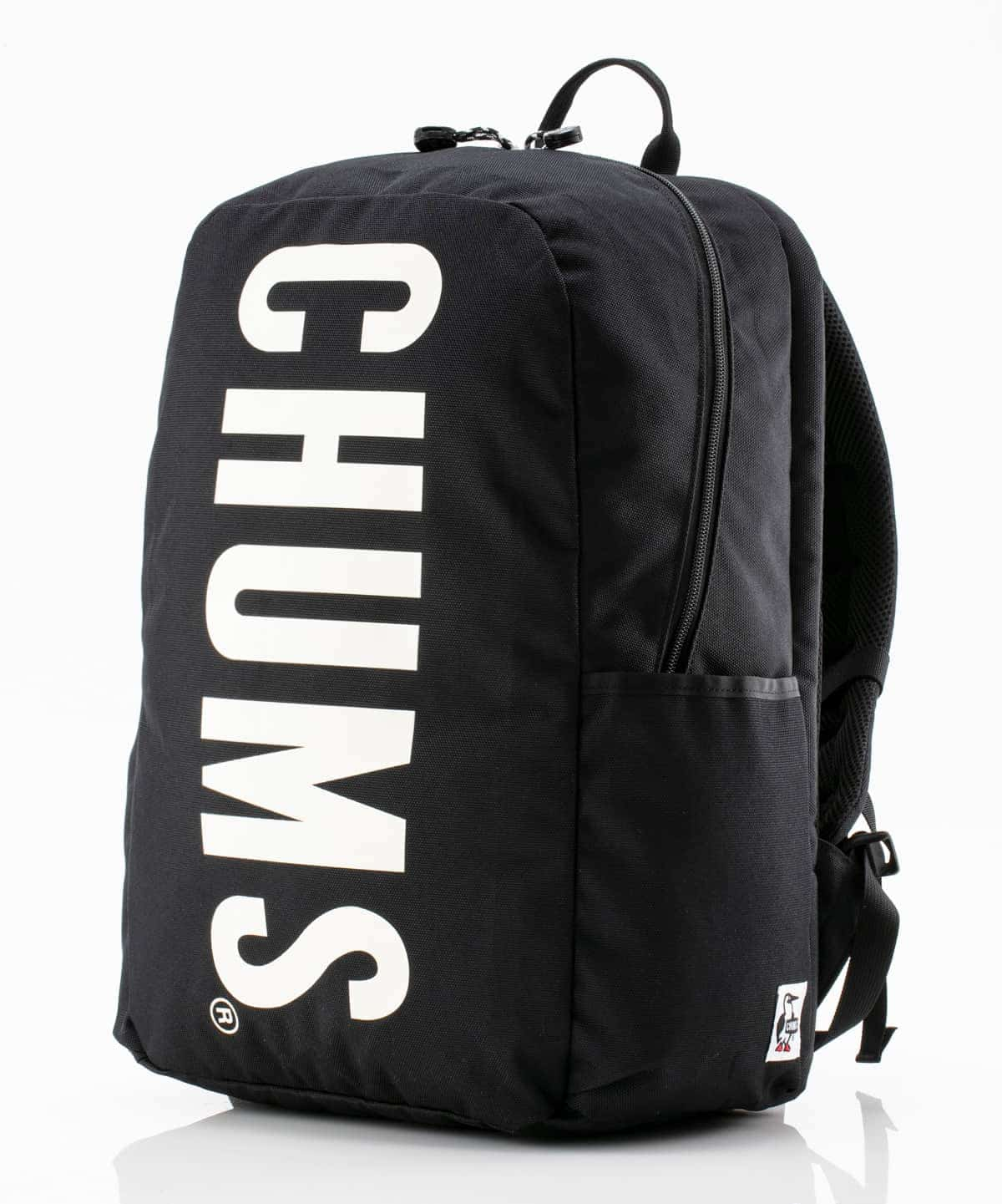 CHUMS Boat Logo Day Pack(【限定】チャムスボートロゴデイパック(デイパック|リュック))