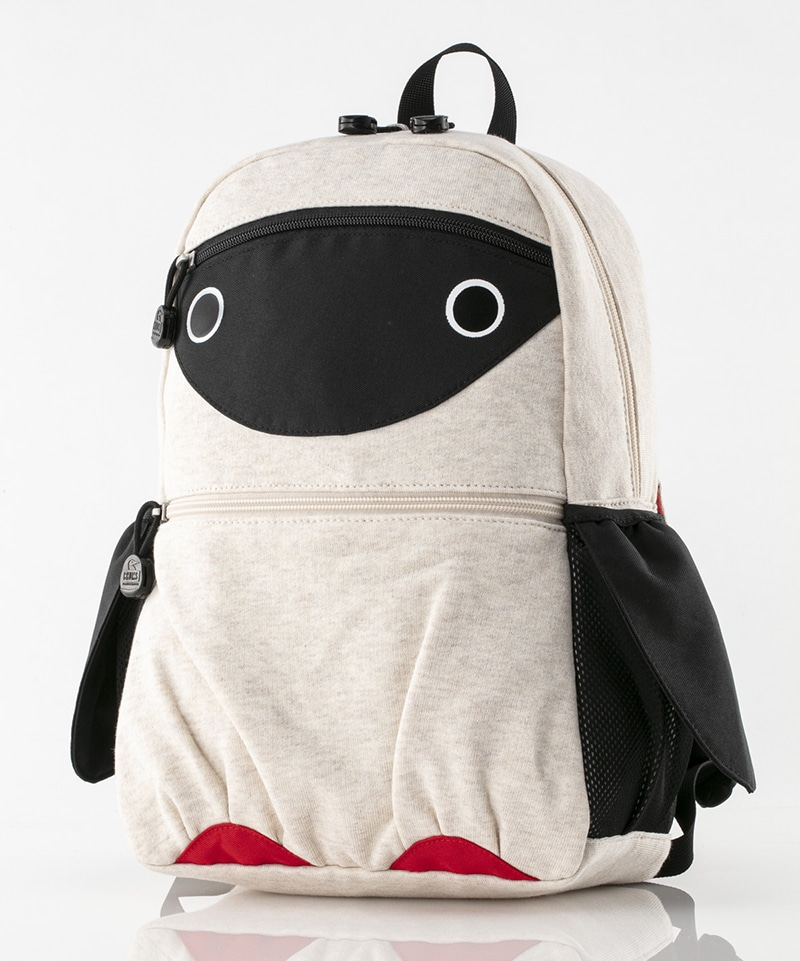 Kid's Booby Day Pack(キッズブービーデイバッグ(キッズ|リュック))