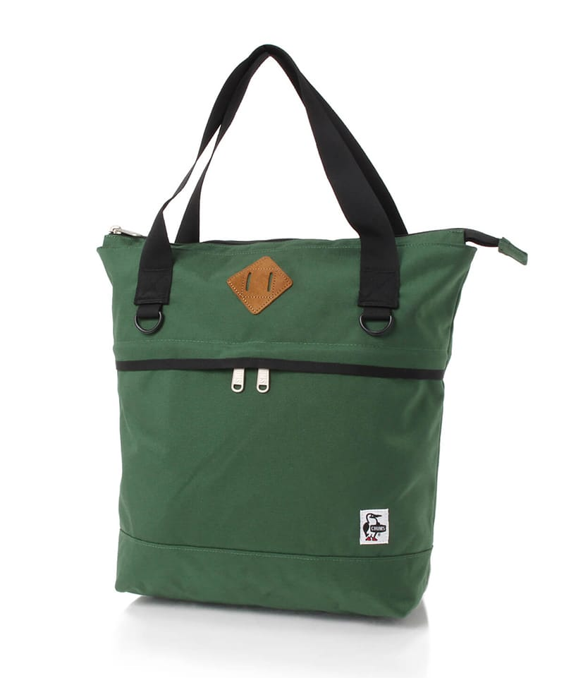 Spruce Zip Top Tote(スプルースジップトップトート(トートバッグ))
