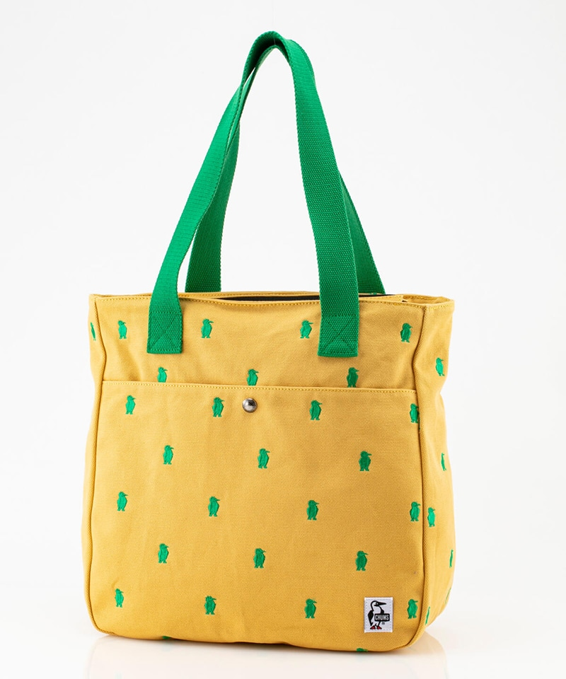 Booby Canvas Tote Bag(ブービーキャンバストートバッグ(トートバッグ))