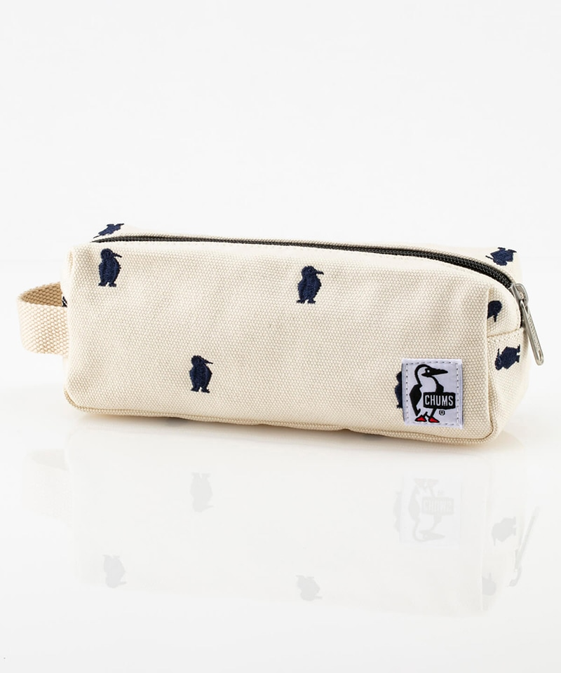 Booby Canvas Pouch S(ブービーキャンバスポーチS(ポーチ|ケース))