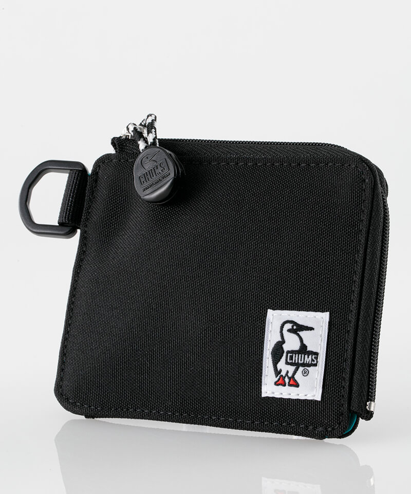 Recycle L-Shaped Zip Wallet(リサイクルエルシェイプトジップウォレット(財布|ウォレット))