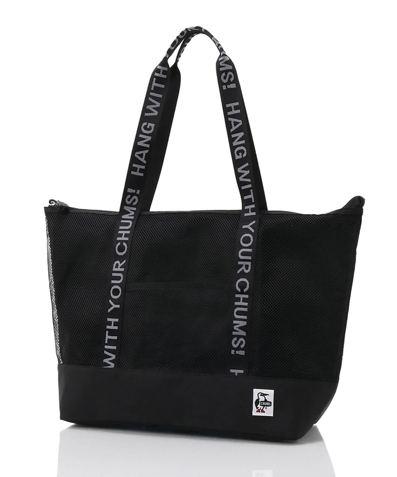 Mesh Up Tote Bag(メッシュアップトートバッグ(トートバッグ))