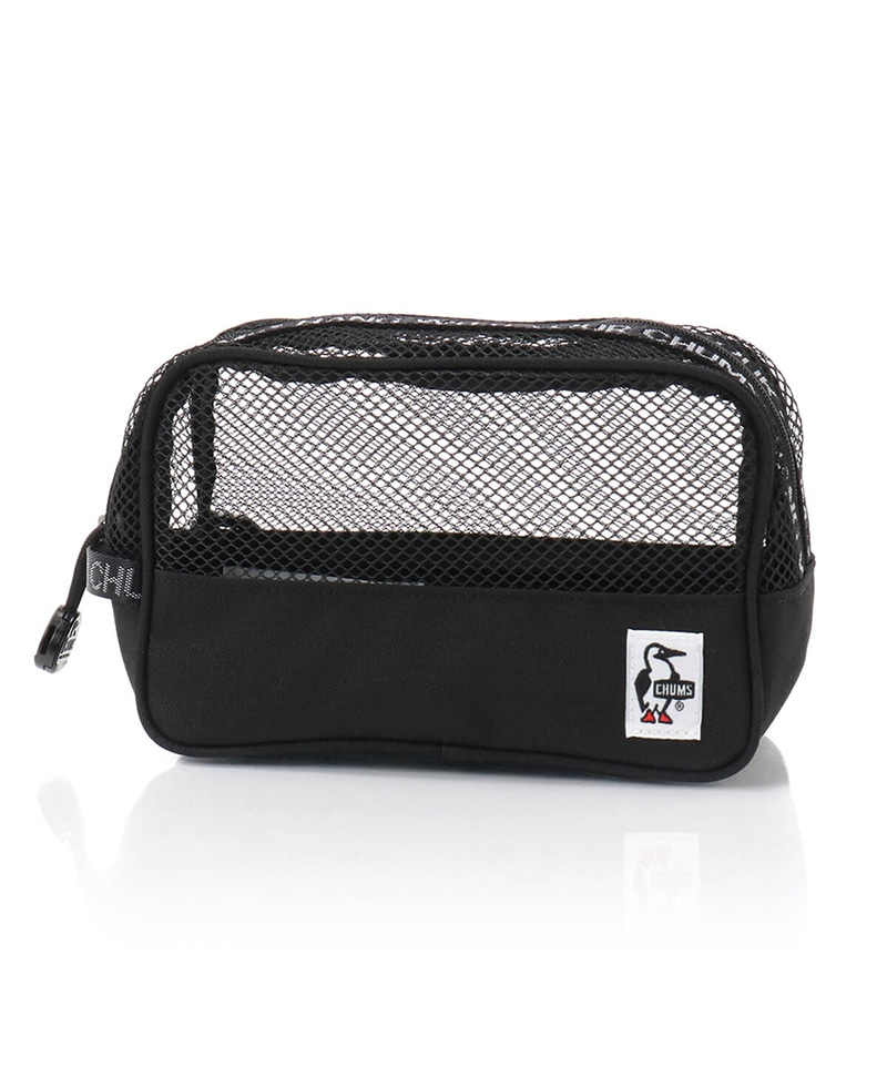 Mesh Up Pouch(メッシュアップポーチ(ポーチ|ケース))