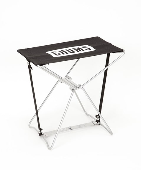 Folding Stool CHUMS Logo II