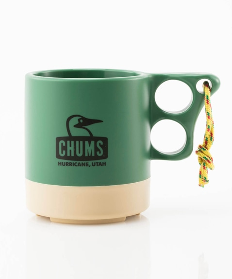 Camper Mug Cup (캠핑 머그컵 (야외 / 캠핑 용품 / 주방 용품))