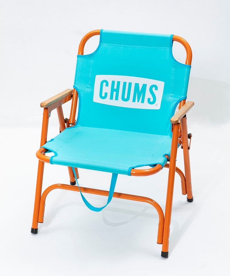 CHUMS Back with Chair(チャムスバッグウィズチェア(キャンプ用品|椅子))
