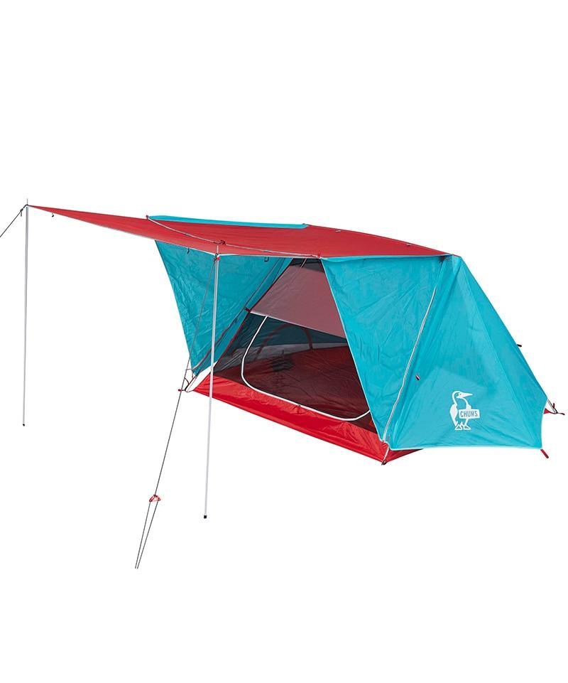 A-Frame Tent 3/エーフレームテント3(テント タープ)(サイズなし Teal ...