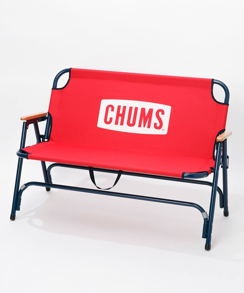 CHUMS Back with Bench(チャムスバックウィズベンチ(キャンプ用品|椅子))