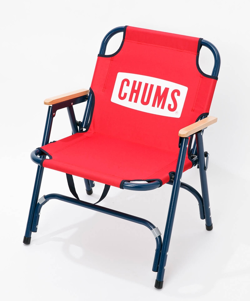 CHUMS Back with Chair(チャムスバックウィズチェア(キャンプ用品|椅子))